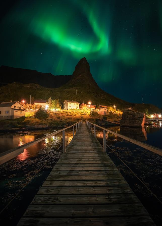Reine Norway Lofoten Tours Stian Klo 10