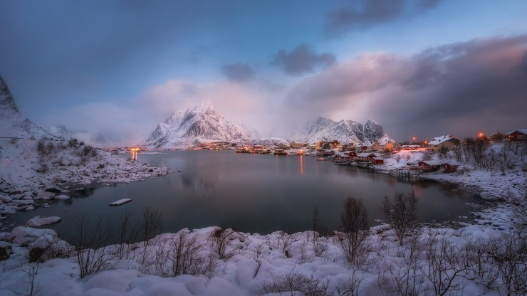 Reine Norway Lofoten Tours Stian Klo 11