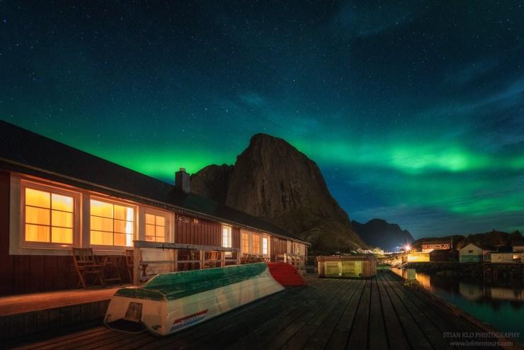 Reine Norway Lofoten Tours Stian Klo 7