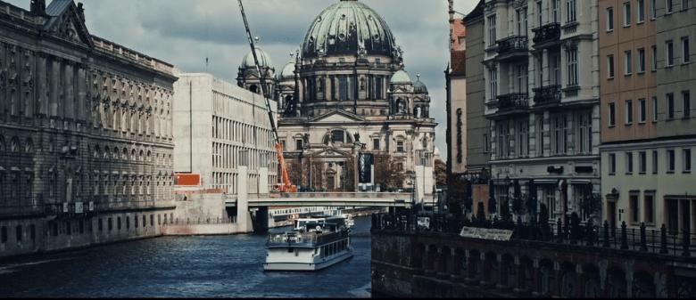 Alex Soloviev_Berlin_Building