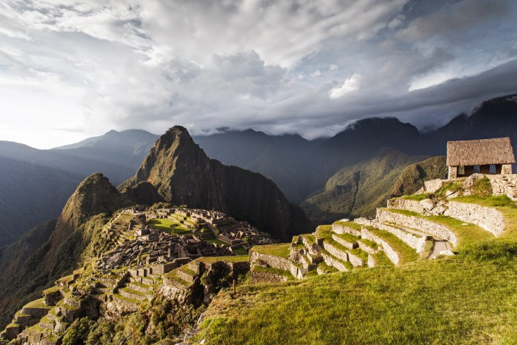 Machu Picchu The Giving Lens Michael Bonocore-1-6