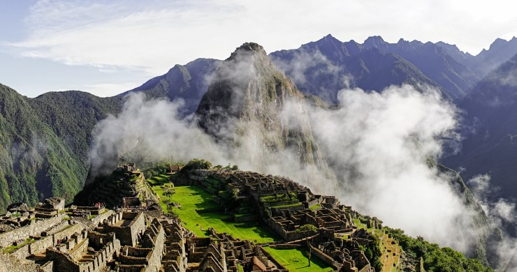 Machu Picchu The Giving Lens Michael Bonocore-1-8