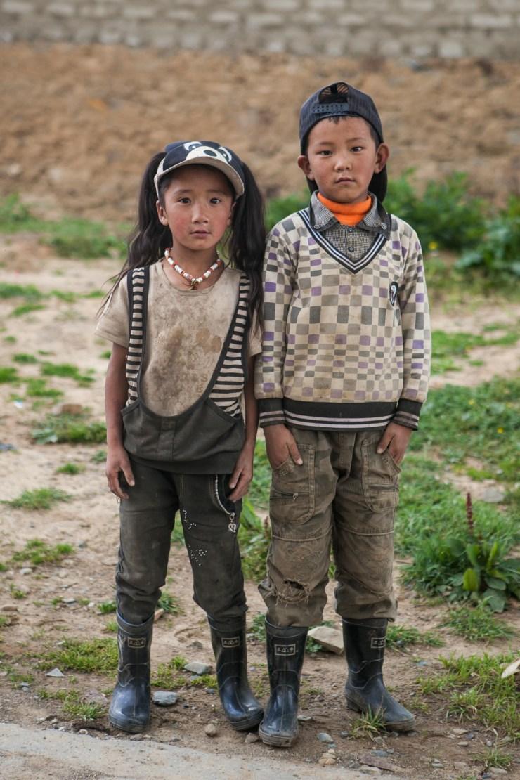 tibetan-brother--sister_10379411625_o