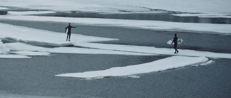 Surf in Siberia Kokorev Konstantin 3
