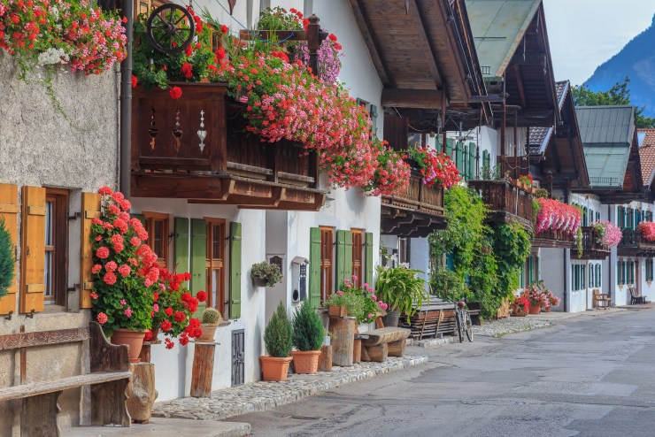 Garmisch_Street