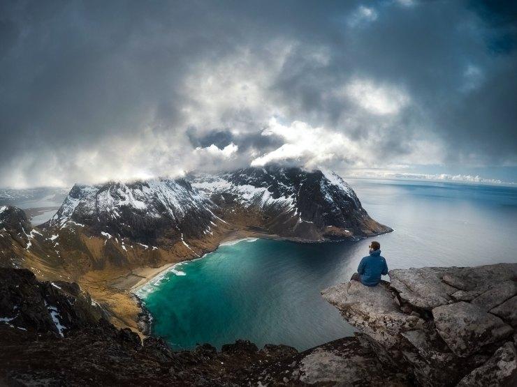 Norway by Steve Jenness http://www.jennessphoto.com/