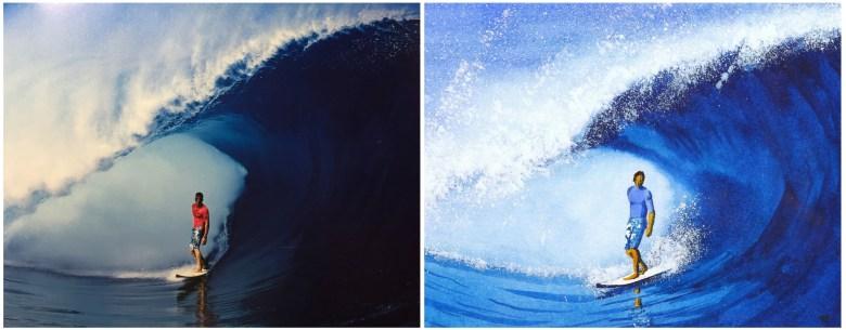 surfer-blue