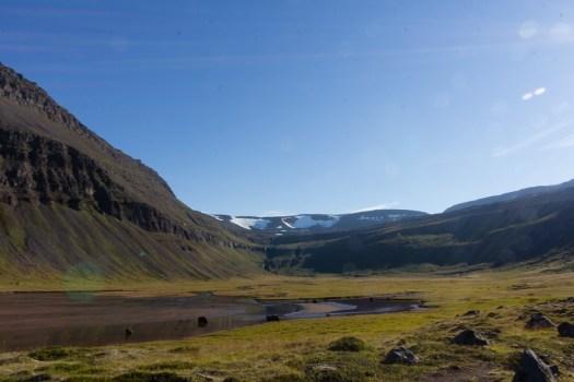 Must see - hiking from Álftafjörður fjord back toÍsafjörður