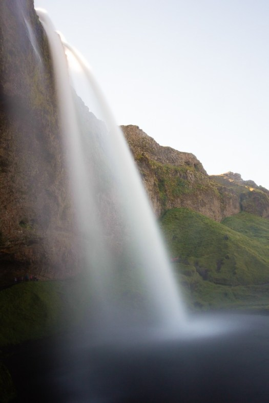 Must see in South Iceland - Seljalandsfoss