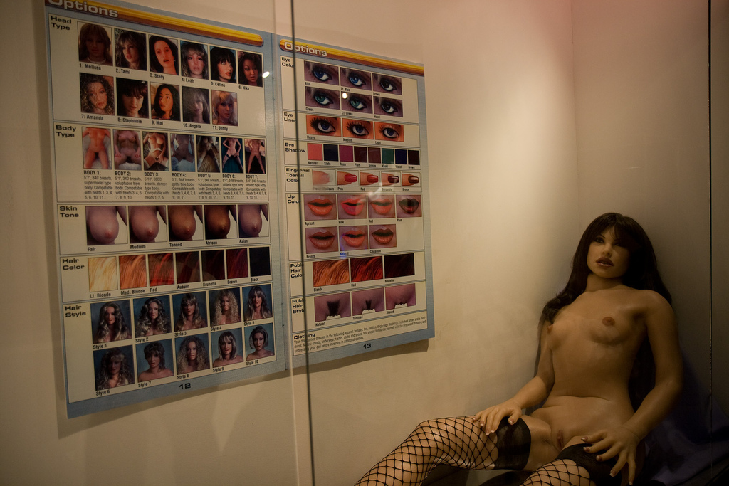 Scorpions World Museum Of Sex DiAmsterdam