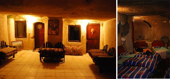 Review Of Cappadocia S Best Budget And Luxury Cave Hotels