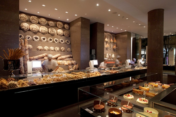 ble bakery greece The Worlds Best Bakeries