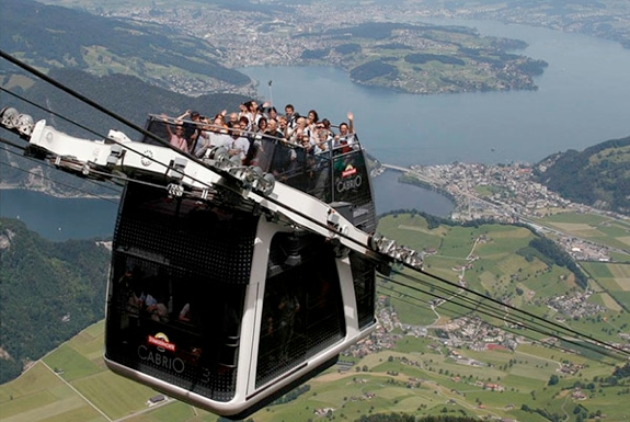 Image result for cable car