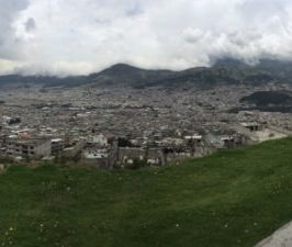Quito Overlook