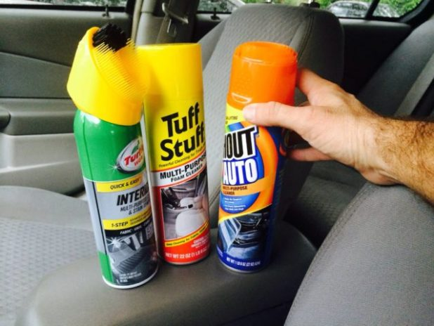 What Is The Best Upholstery Cleaner For Sofas Www
