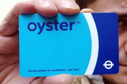 倫敦地鐵卡OysterCard - 英國旅行&留學網