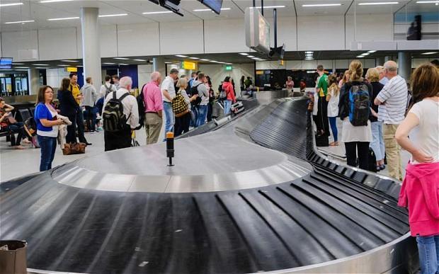早Check-In早拎行李?拆解「行李輸送帶」的秘密   U Travel 旅遊資訊網站