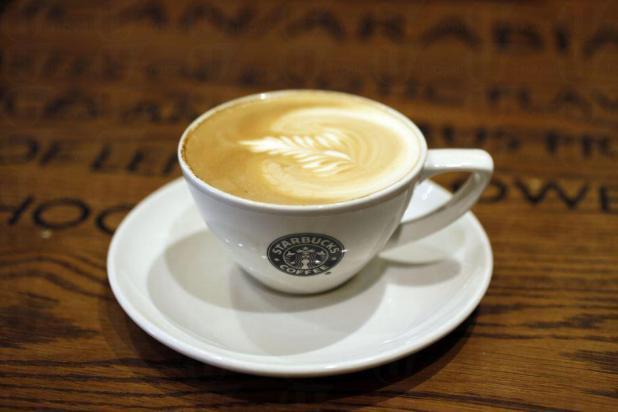 Starbucks最好味飲料排行榜 第一位很普通,但應該很多人都沒喝過