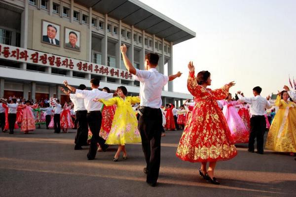 估你唔到咁好玩! 北韓旅行團大比拼 | U Travel 旅遊資訊網站