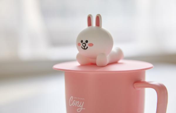 【韓國自由行】韓國LINE FRIENDS立體杯套裝熊大兔兔陪你飲水!   U Travel 旅遊資訊網站