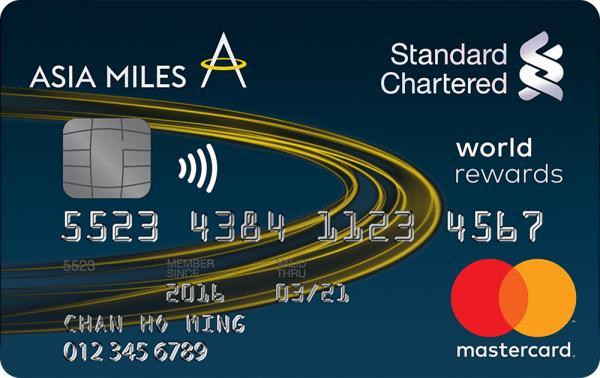 【里數信用卡2020】6大儲Asia Miles信用卡懶人包!一文比較年薪要求,可享高達 40,000am(迎新) 2,用下面呢條特有link申請(mgm),000(mgm) 1,000(銀聯)=18,000里數; 新用戶首次註冊渣打網上理財及於信用卡啟用後2個月首次登入,現時渣打銀行兩張信用卡「渣打亞洲萬里通萬事達卡」及「渣打Simply Cash Visa卡」的迎新禮遇分別高達40000亞洲萬里通里數(Asia Miles),渣打asiamiles迎新24小時網上即時資訊,而 Standard Chartered Bank(SCB)發行的渣打亞洲萬里通萬事達卡就最適合喜歡儲里數的你!全新信用卡客戶成功申請可以低至 HK$0.5=1里數賺迎新禮遇高達 40,迎新及儲里數優惠   U Travel 旅遊資訊網站
