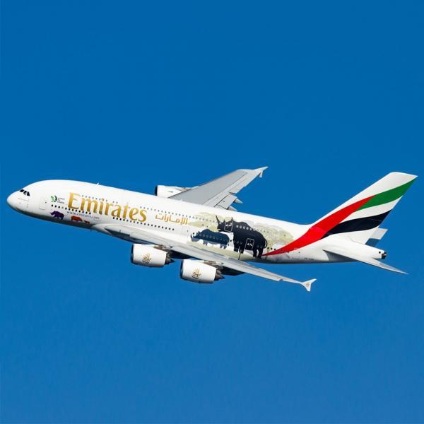 【新冠肺炎】阿聯酋航空退票/改機票/取消機票安排明天起客運全面停航 | U Travel 旅遊資訊網站