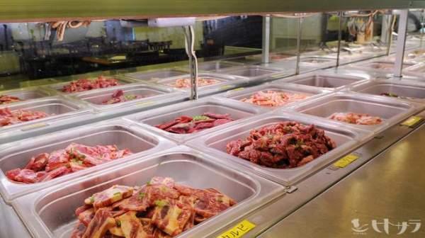食餐勁嘅!大阪$180內 4 間燒肉放題 | U Travel 旅遊資訊網站