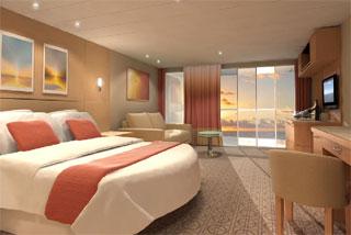 Celebrity Equinox Cabins  US News Best Cruises