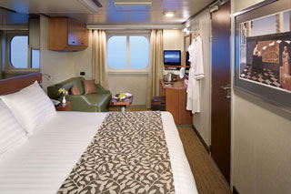 ms Nieuw Amsterdam Cabins  US News Best Cruises