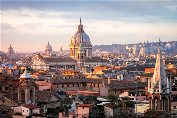 Rome Travel Guide US News Travel