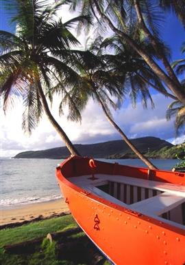 Set Sail for St. Vincent & The Grenadines