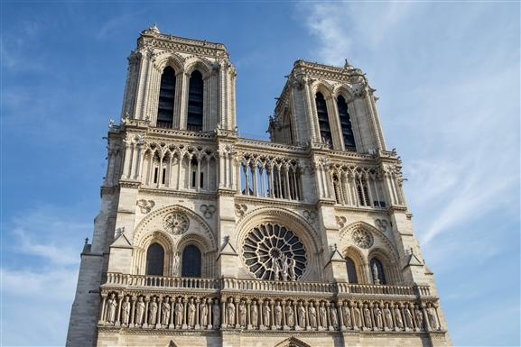Notre Dame Cathedral Cathedrale De Notre Dame De Paris Reviews