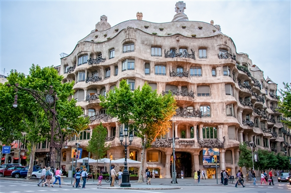 Casa Mil La Pedrera Reviews  US News Travel