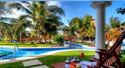 El Dorado Royale A Spa Resort Pictures US News