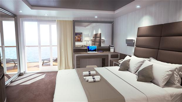 MSC Seaside Pictures US News Best Cruises