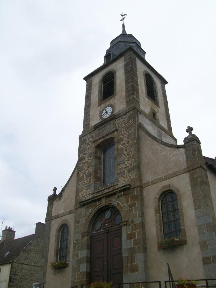 Saint-Malo to Cancale Hike Photos (3/6)