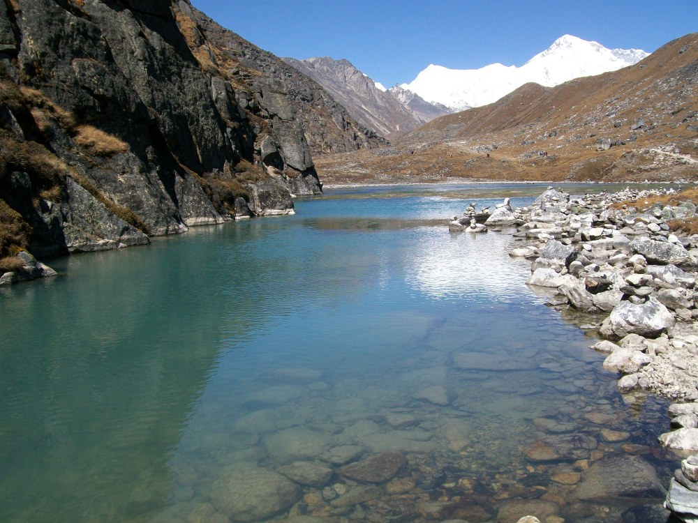 Nepal Everest View Gokyo Lakes Photos (2/5)