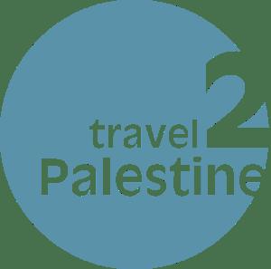 Travel2Palestine logo