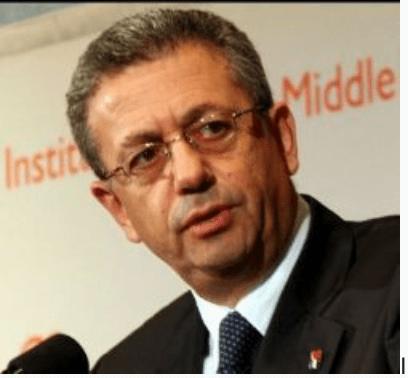Mustafa Barghouti headshot