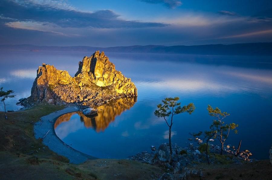 台北直飛海參崴 西伯利亞航空把貝加爾湖變近啦!