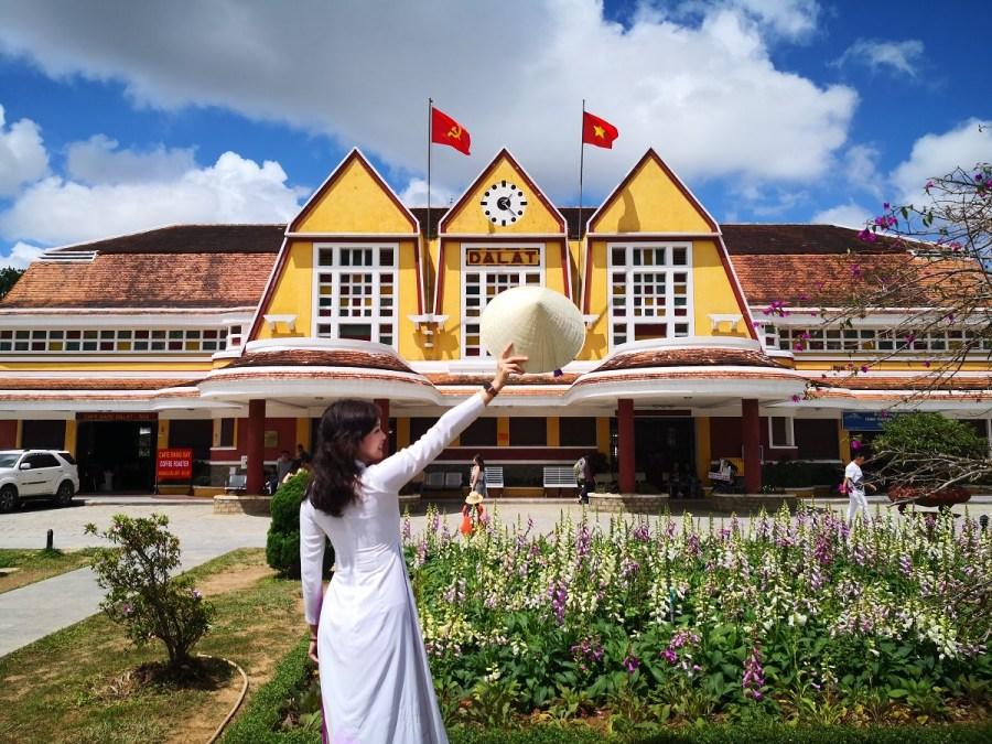 大叻非玩不可9大亮點 越南最美山城Da Lat!歐洲貴族✕末代皇帝情有獨鍾的「東方小瑞士」