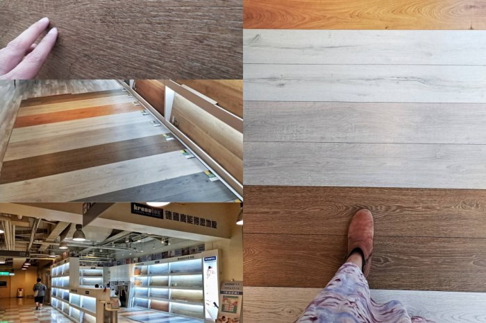 【居家裝潢│超耐磨木地板2021】歐洲頂級Kronotex德國高能得思超耐磨地板 防潑水減音環保質感佳