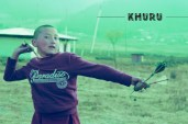 Khuru and Archery