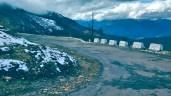 Chele La Pass - the highest motorable road in Bhutan
