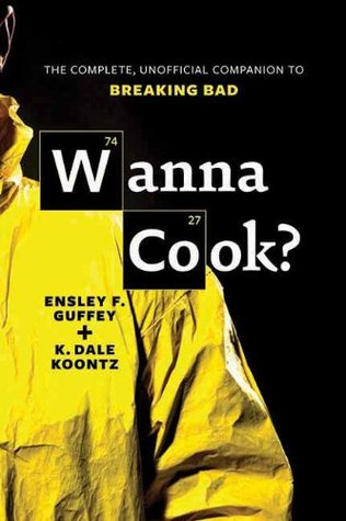 Wanna Cook Cover