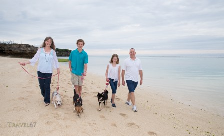 Michelle Gramkow Cronbaugh Family Shoot