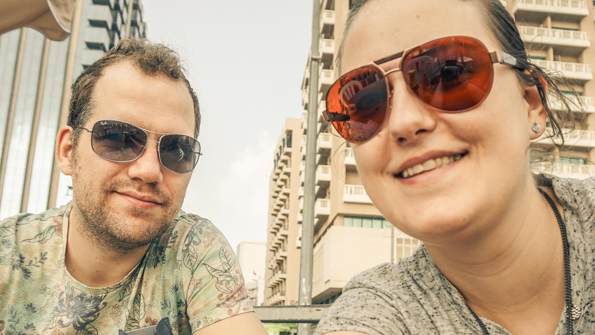 Contact Travelaar. Us in Dubai