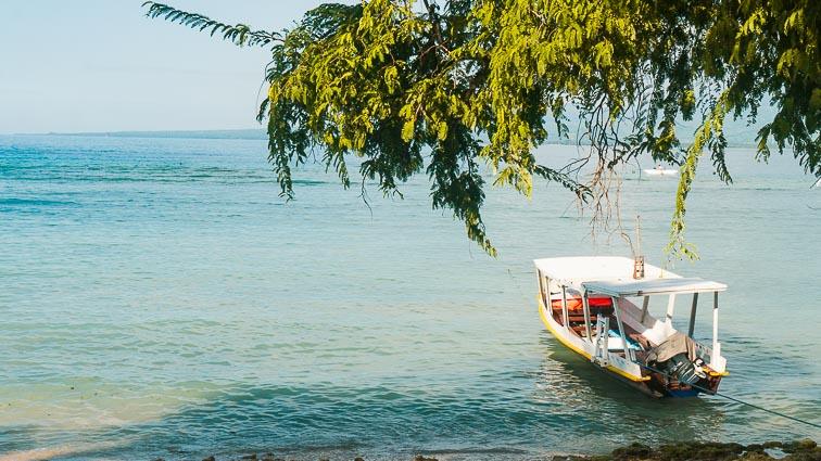 Gili Islands Gili Air