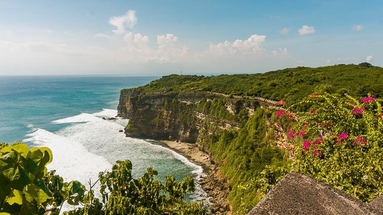 Bali Itinerary. Nusa Penida