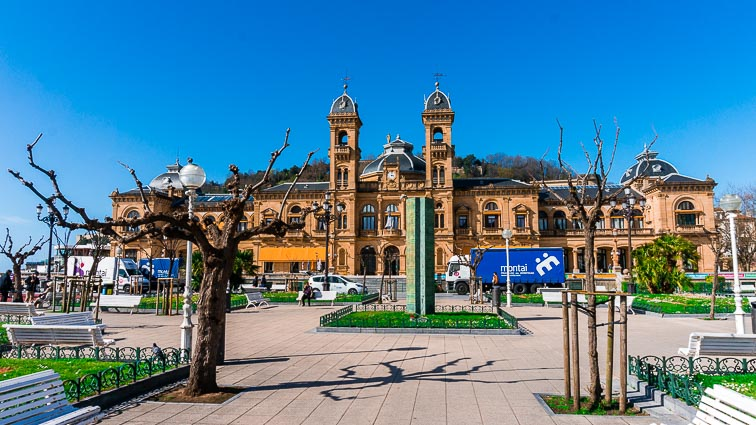 What to do in San Sebastián